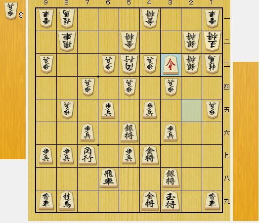 (正解図は▲3三桂成まで)