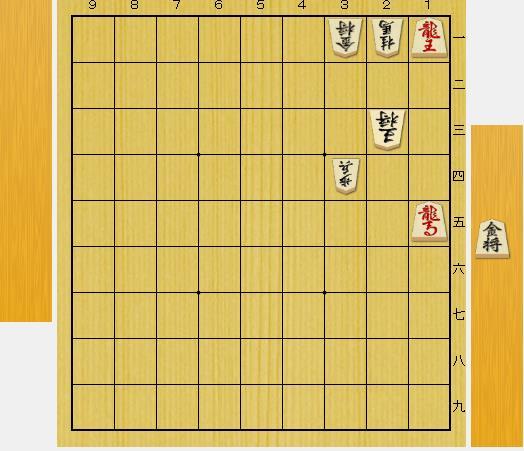 詰将棋に意味はあります