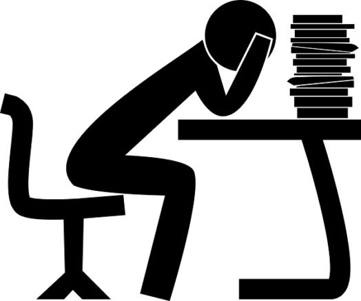 仕事でストレスが限界の人は、今すぐ辞めるべき理由