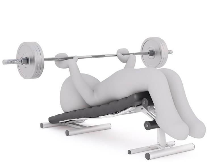 筋トレで確実に筋肥大させるために意識すること