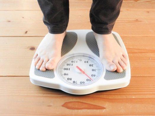 そもそもなぜ太れないのか?【太るための仕組み】