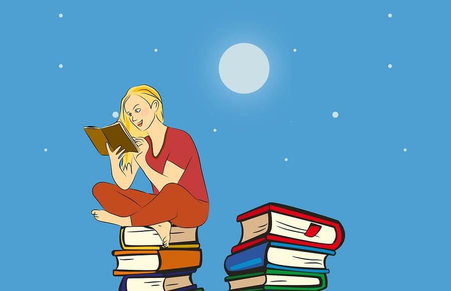 【え?まだ知らないの?】読書週間を作る究極の方法【初心者向け】