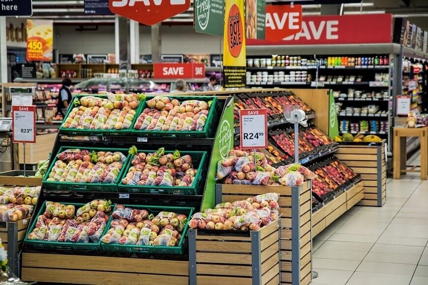 【パート】実際にスーパーで働いてみて分かった5つのこと