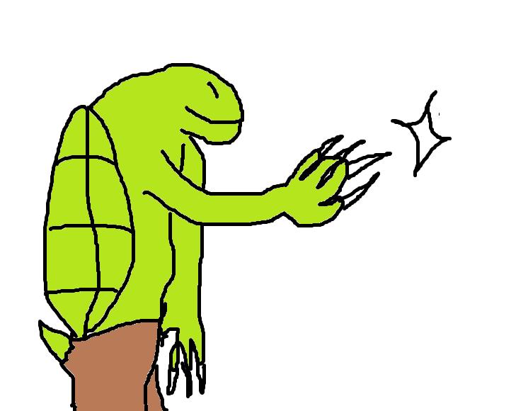 亀の爪は切ったほうがいいのか?問題について【獣医に聞いてみた】