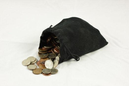 レジで小銭を使わない人の解決策