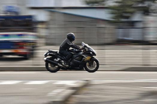 バイクのツーリングなんかただ辛いだけ、でも最高に楽しい件について