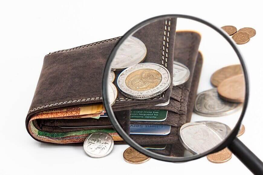 レジで小銭を使わない人の特徴&解決策【実体験から話します】
