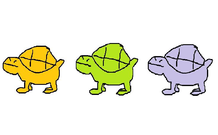 飼いやすい亀を紹介【選ぶ時のポイントとは?】
