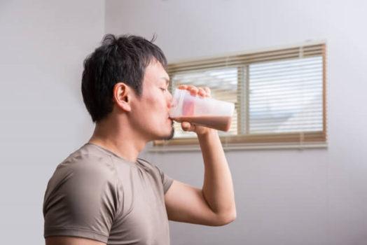 筋肥大におすすめのプロテイン3選