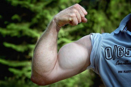 手首を鍛える2つの方法