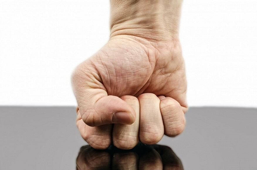 手首の筋トレ!2種類の鍛え方を紹介【簡単ですぐに効く】