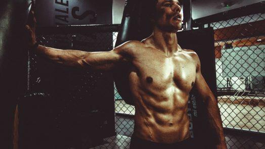 筋肉痛になるための筋トレ方法