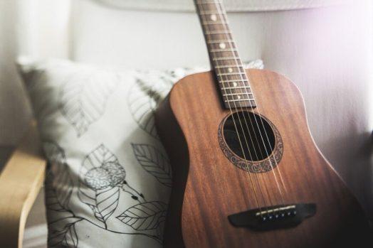 ギター「B」コードの押さえ方は3つのコツで完璧