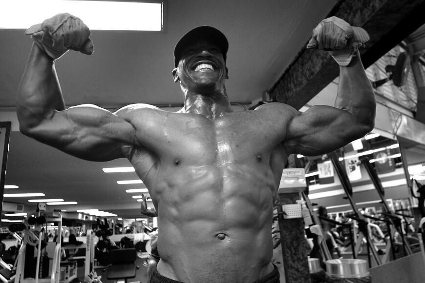 前腕が筋肉痛の時の対処法【今後の対策も合わせて解説】