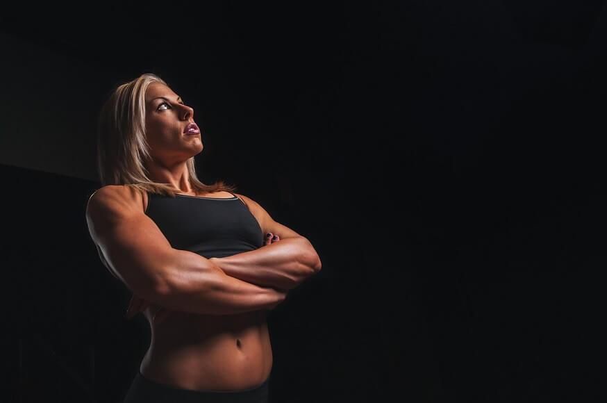 【筋トレの事実】筋肉痛にならない筋トレは効果が薄いという話