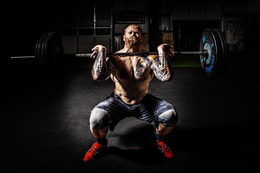 筋肉がつかない人必見!最速でマッチョになる方法【失敗談あり】